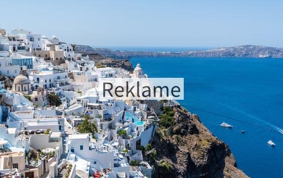 landskaber i grækenland